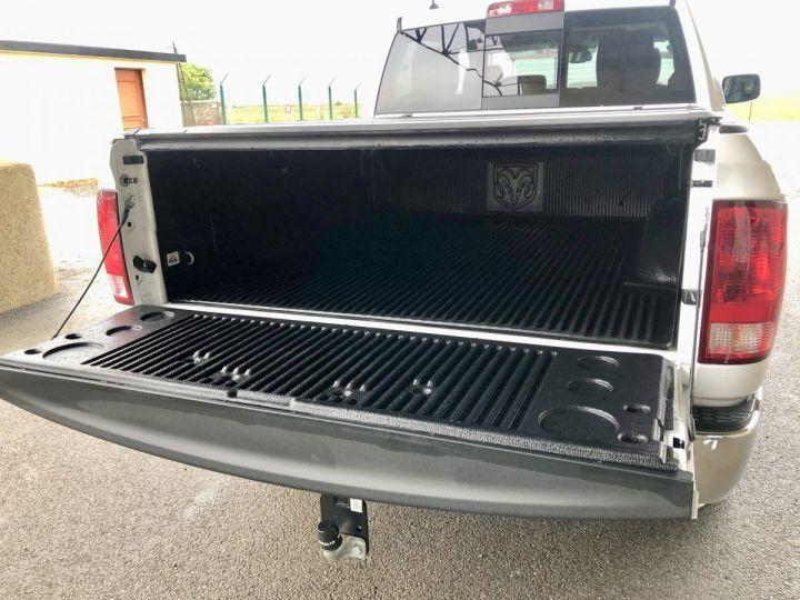 Dodge Ram CLASSIC PACK SLT PLUS CREW CAB Blanc Vendu - 4