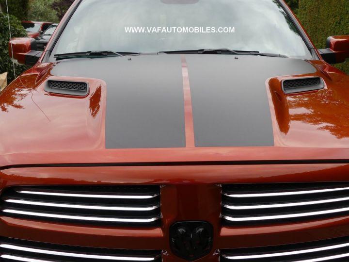 Dodge RAM COOPER HEAD EDITION LIMITEE  GPL Prins 1er main  CRIT'AIR 1  cooperhead  Occasion - 3