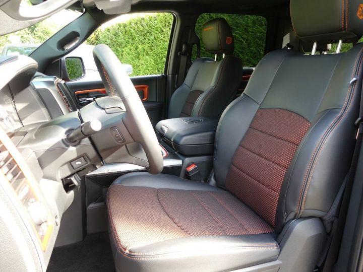 Dodge Ram Crew Cab Sport  COOPERHEAD Black Edition  4 places pas de TVS pas d'eco taxe etat proche du neuf cooperhead  Vendu - 8