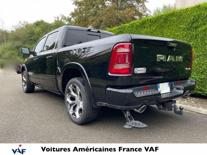 Dodge Ram En Stock Dodge Ram Limited LH 2021 Neuf Crew Cab Capot Sport Full PAS D'ÉCOTAXE/PAS TVS/TVA RÉCUPÉRABLE Noir Métal Vendu - 3