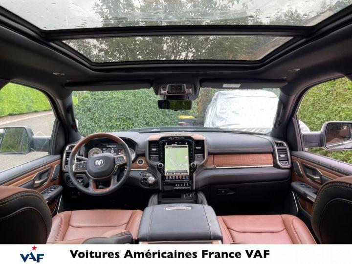 Dodge Ram En Stock Dodge Ram Limited LH 2021 Neuf Crew Cab Capot Sport Full PAS D'ÉCOTAXE/PAS TVS/TVA RÉCUPÉRABLE Noir Métal Vendu - 6