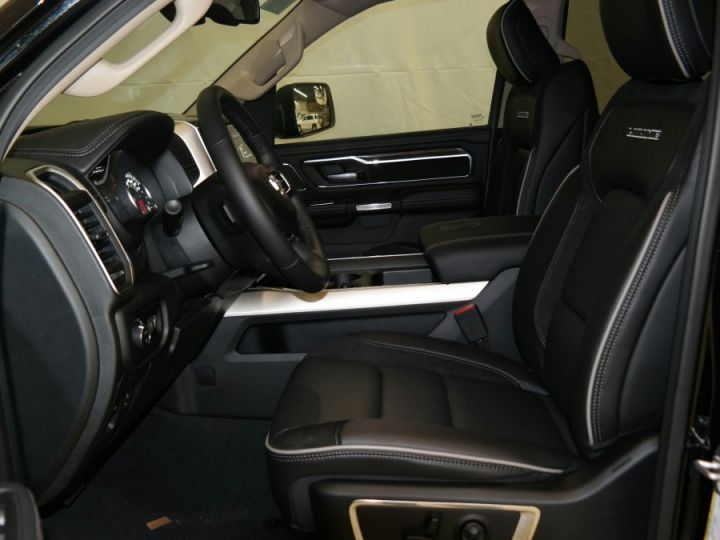 Dodge Ram Laramie 2019 pas d'écotaxe Noir Neuf - 11