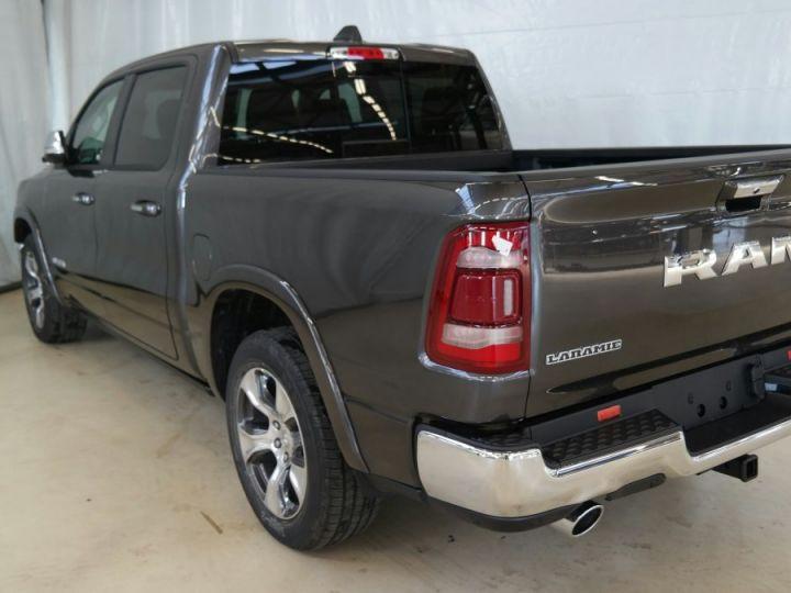 Dodge RAM Laramie 2019 pas d'écotaxe, tva récupérable Granite Neuf - 7