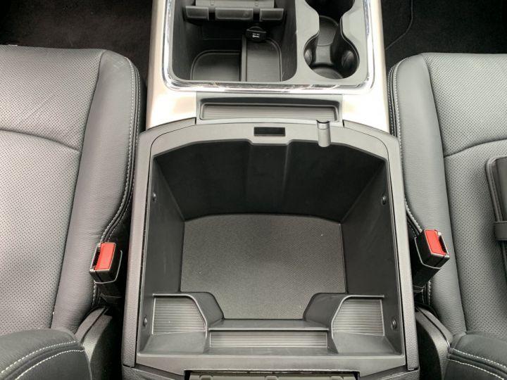 Dodge Ram LARAMIE CLASSIC *BLACKEDITION* PAS TVS/TVA RECUP/PAS D'ÉCOTAXE Noir + PACK BLACKEDITION Neuf - 9