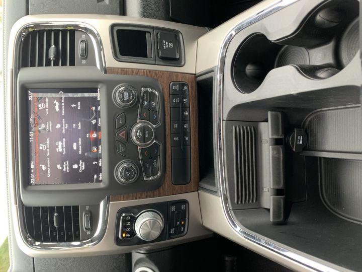 Dodge Ram LARAMIE CLASSIC *BLACKEDITION* PAS TVS/TVA RECUP/PAS D'ÉCOTAXE Noir + PACK BLACKEDITION Neuf - 7