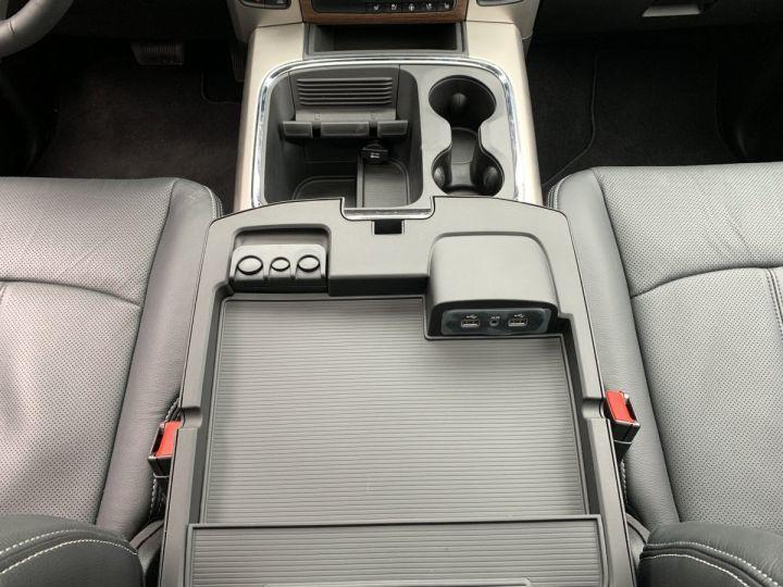 Dodge Ram LARAMIE CLASSIC *BLACKEDITION* PAS TVS/TVA RECUP/PAS D'ÉCOTAXE Noir + PACK BLACKEDITION Neuf - 8