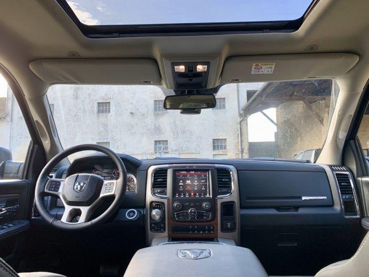 Dodge Ram LARAMIE CLASSIC CREW CAB Bleu Vendu - 6