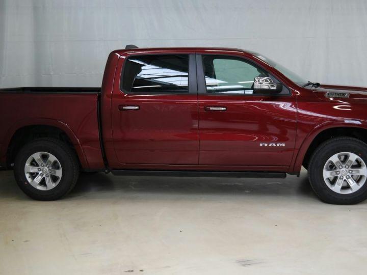 Dodge Ram LARAMIE CLASSIC CREW CAB PAS D'ECOTAXE/PAS DE TVS/TVA RECUPERABLE Rouge Delmoncio Neuf - 4