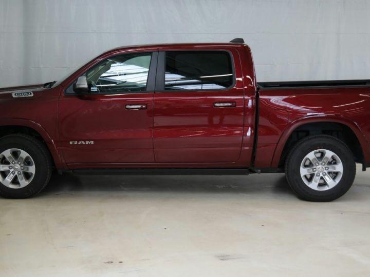 Dodge Ram LARAMIE CLASSIC CREW CAB PAS D'ECOTAXE/PAS DE TVS/TVA RECUPERABLE Rouge Delmoncio Neuf - 5