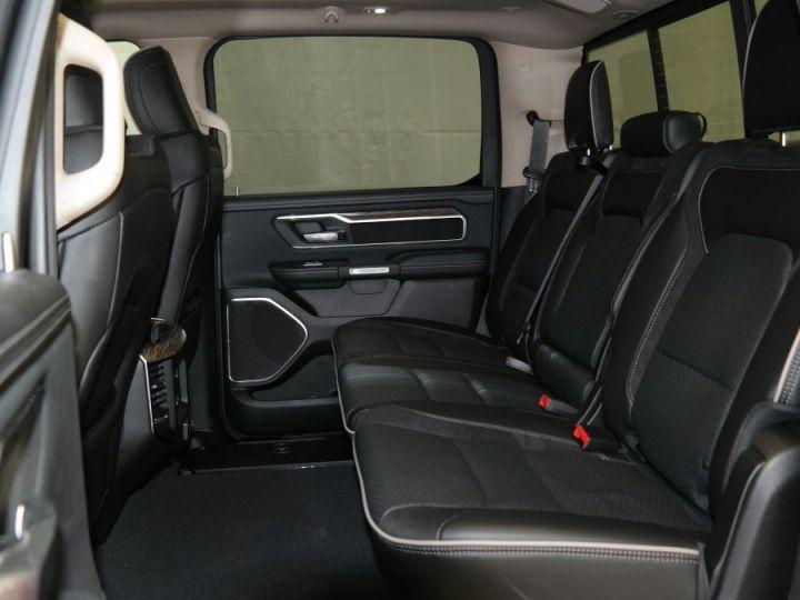 Dodge Ram LARAMIE CLASSIC CREW CAB PAS D'ECOTAXE/PAS DE TVS/TVA RECUPERABLE Rouge Delmoncio Neuf - 11