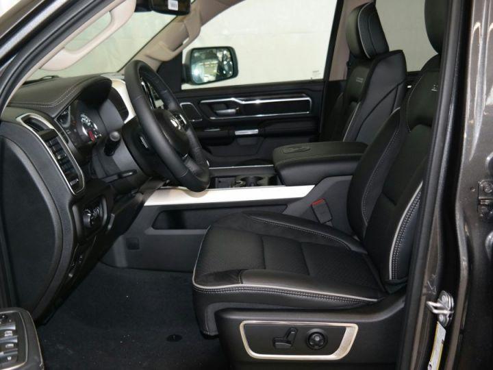 Dodge Ram LARAMIE CLASSIC CREW CAB PAS D'ECOTAXE/PAS DE TVS/TVA RECUPERABLE Granite Neuf - 10