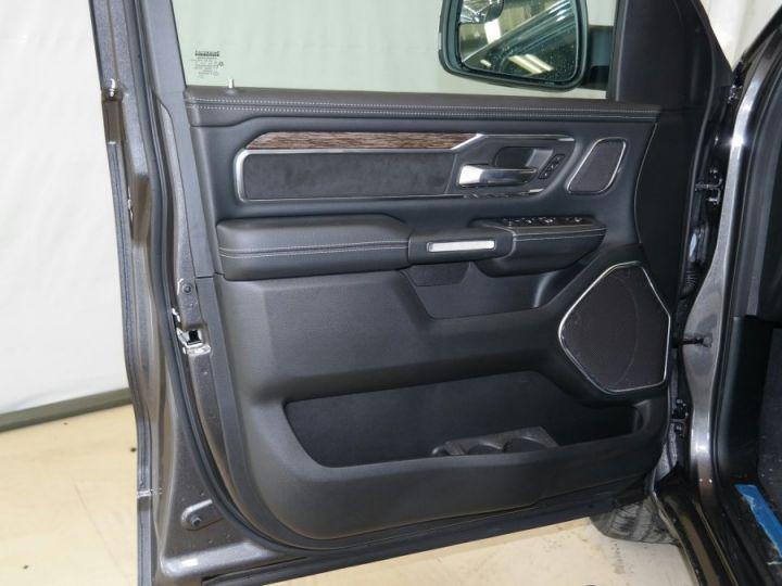 Dodge Ram Laramie Crew Cab 2019 Neuf pas d'ecotaxe/pas tvs Granite Neuf - 12