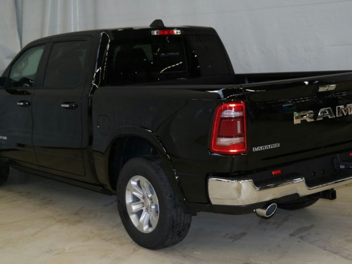 Dodge Ram Laramie Crew Cab Neuf 2019 pas d'ecotaxe/pas tvs Noir Neuf - 7