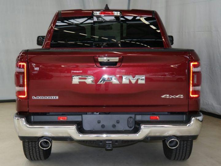 Dodge Ram Laramie Crew Cab Neuf pas d'ecotaxe/pas tvs Rouge Delmoncio Neuf - 7
