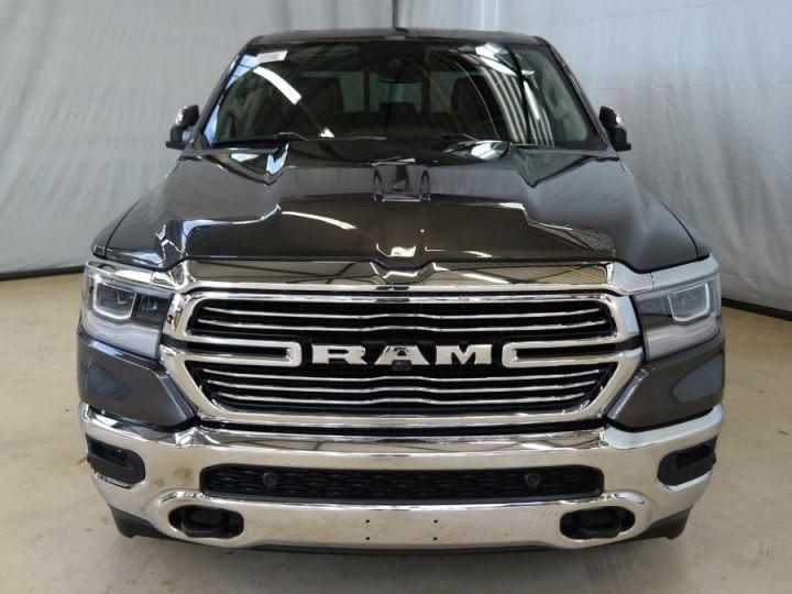 Dodge Ram LARAMIE CREW CAB PAS D'ECOTAXE/PAS DE TVS/TVA RECUPERABLE Granite Neuf - 2
