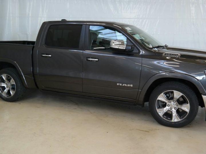 Dodge Ram LARAMIE CREW CAB PAS D'ECOTAXE/PAS DE TVS/TVA RECUPERABLE Granite Neuf - 4