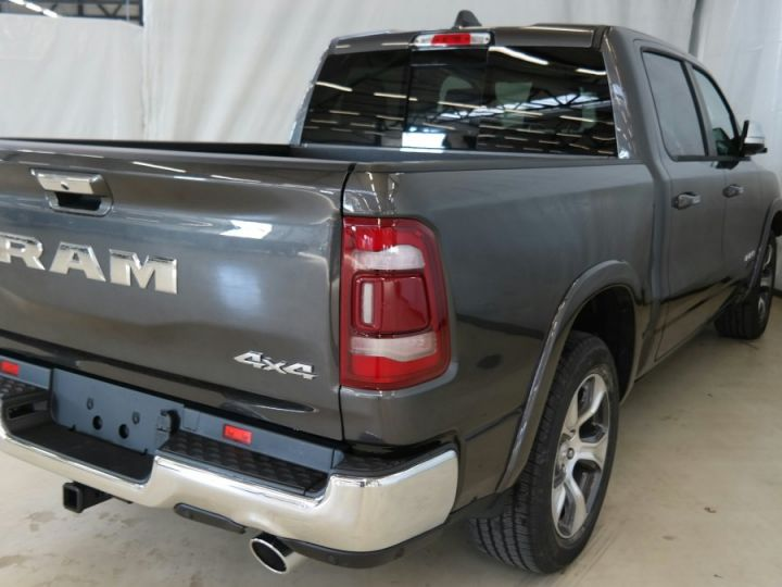 Dodge Ram LARAMIE CREW CAB PAS D'ECOTAXE/PAS DE TVS/TVA RECUPERABLE Granite Neuf - 5