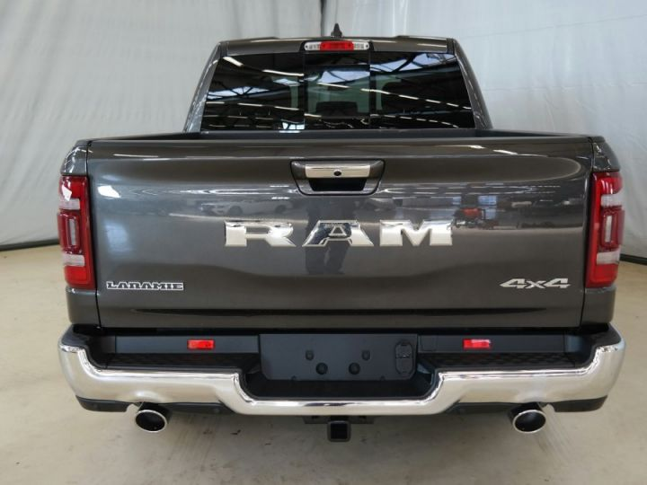 Dodge Ram LARAMIE CREW CAB PAS D'ECOTAXE/PAS DE TVS/TVA RECUPERABLE Granite Neuf - 6