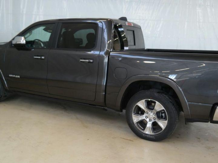 Dodge Ram LARAMIE CREW CAB PAS D'ECOTAXE/PAS DE TVS/TVA RECUPERABLE Granite Neuf - 8