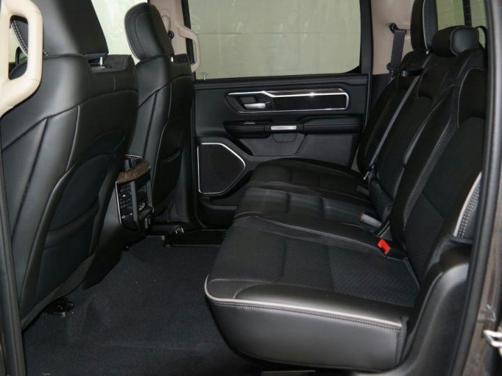Dodge Ram LARAMIE CREW CAB PAS D'ECOTAXE/PAS DE TVS/TVA RECUPERABLE Granite Neuf - 11
