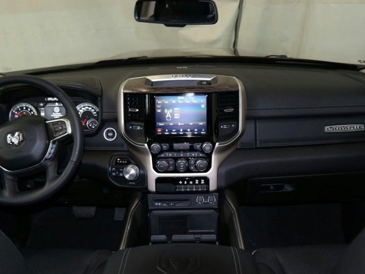 Dodge Ram Laramie Crew Cab pas d'ecotaxe/pas tvs Rouge Delmoncio Neuf - 9