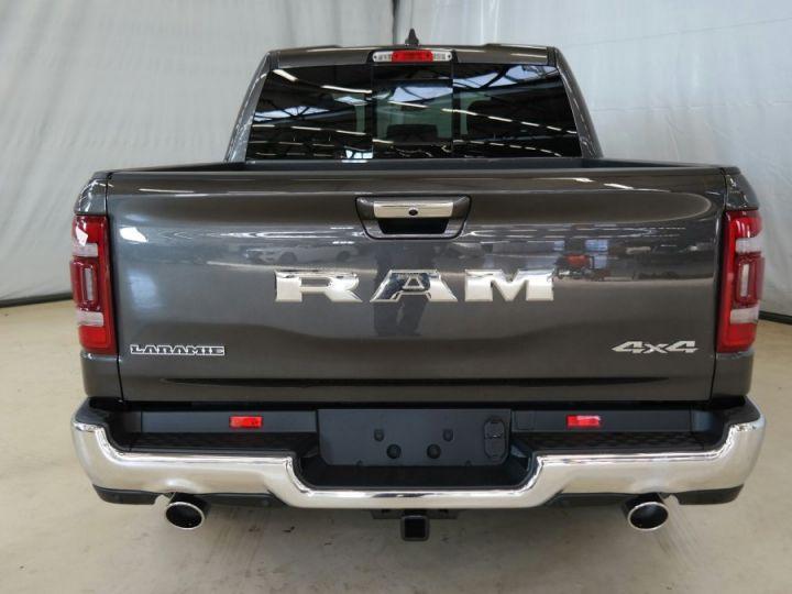 Dodge Ram Laramie Crew Cab pas d'ecotaxe/pas tvs Granite Neuf - 6