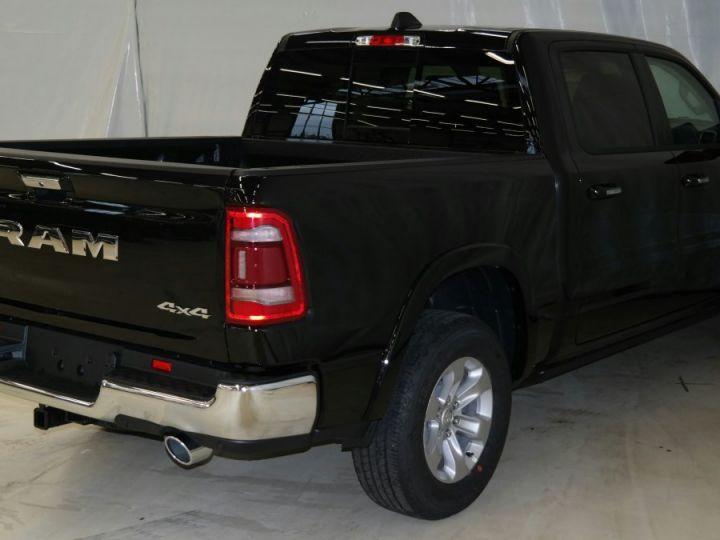 Dodge Ram LARAMIE CREW CAB PAS D'ÉCOTAXE/PAS TVS/TVA RECUP Noir Neuf - 5