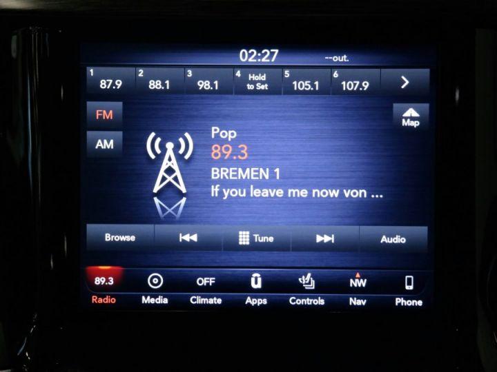 Dodge Ram LARAMIE CREW CAB PAS D'ÉCOTAXE/PAS TVS/TVA RECUP Noir Neuf - 9