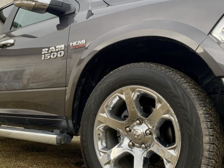 Dodge Ram Laramie Crew Supension /Pot BORLA/Couvre-Benne Granit Crystal Occasion - 4