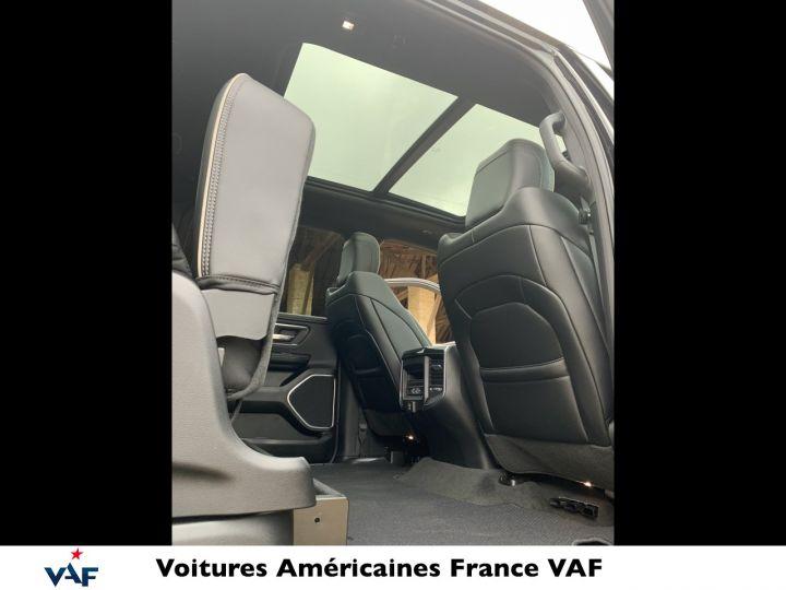 Dodge Ram LARAMIE NIGHT EDITION MULTITAILGATE/AFF TÊTE HAUTE 2022 NEUF - PAS D'ÉCOTAXE/PAS TVS/TVA RÉCUPÉRABLE Noir Neuf - 14