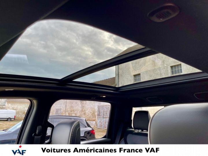 Dodge Ram LARAMIE NIGHT EDITION Suspension/Régulateur Adaptatif/Grand Écran - PAS D'ÉCOTAXE/PAS TVS/TVA RECUP EN STOCK Granit Crystal / Pack Night Edition Neuf - 10