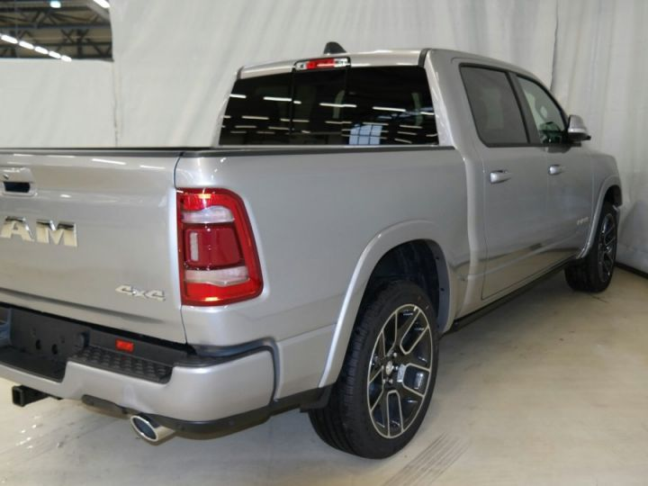 Dodge Ram Laramie Sport Cew Cab Neuf Pas d'écotaxe / Pas de tvs Gris acier métallisé Neuf - 5