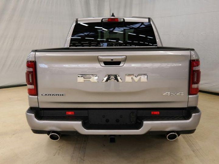 Dodge Ram Laramie Sport Cew Cab Neuf Pas d'écotaxe / Pas de tvs Gris acier métallisé Neuf - 7