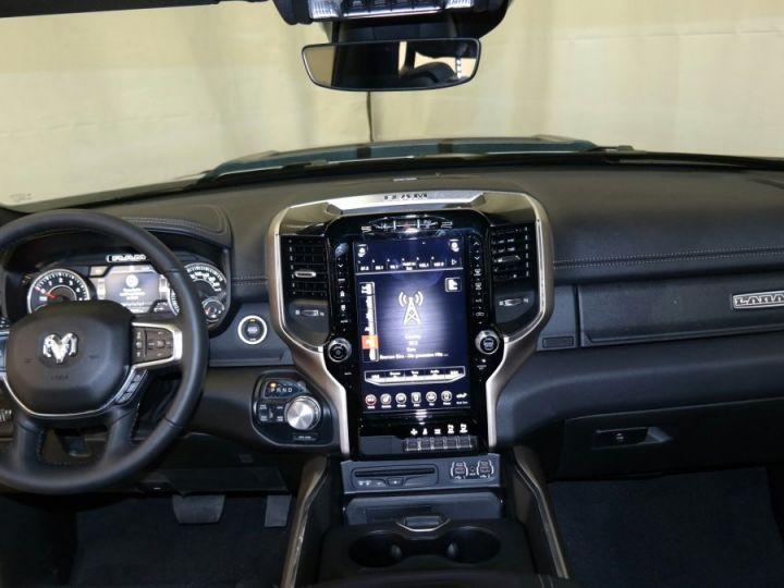 Dodge Ram Laramie Sport Cew Cab Neuf Pas d'écotaxe / Pas de tvs Gris acier métallisé Neuf - 8