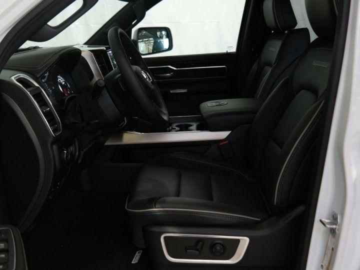 Dodge Ram LARAMIE SPORT CREW CAB PAS D'ECOTAXE/PAS DE TVS/TVA RECUPERABLE Blanc Neuf - 6