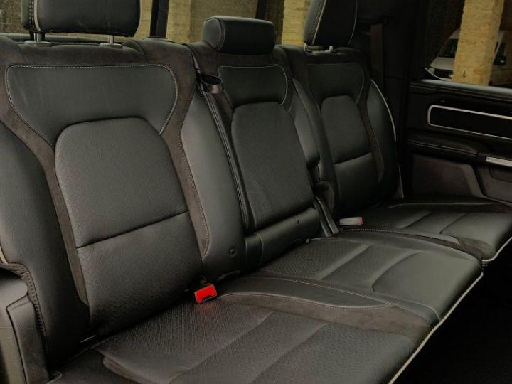Dodge Ram LARAMIE SPORT NIGHT EDITION 2021 PAS D'ÉCOTAXE/PAS TVS/TVA RÉCUP GRANIT CRYSTAL Neuf - 13