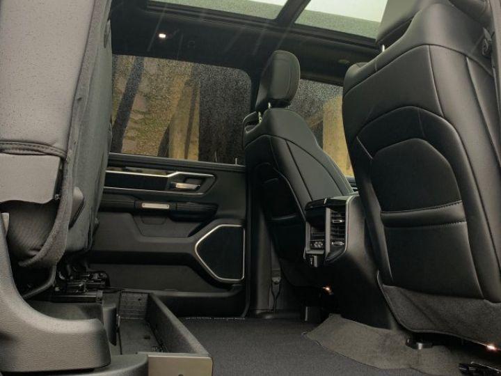 Dodge Ram LARAMIE SPORT NIGHT EDITION 2021 PAS D'ÉCOTAXE/PAS TVS/TVA RÉCUP GRANIT CRYSTAL Neuf - 14