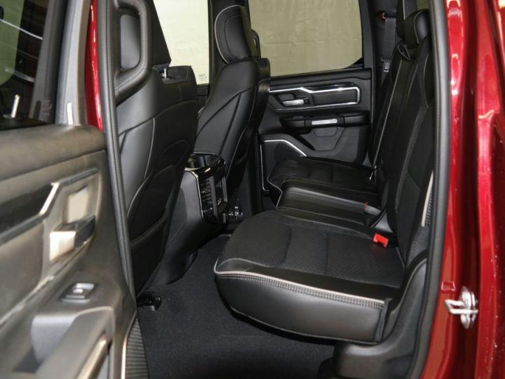 Dodge Ram LARAMIE SPORT QUAD CAB PAS D'ECOTAXE/PAS DE TVS/TVA RECUPERABLE Rouge Neuf - 11