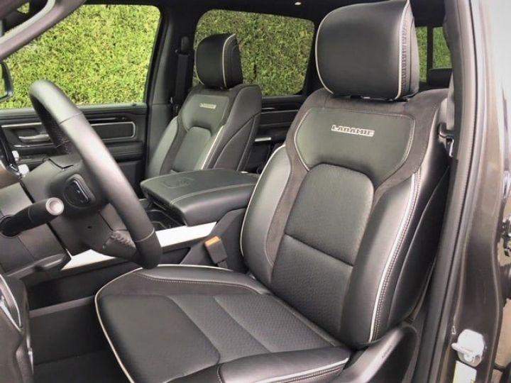 Dodge Ram Laramie Sport Rambox Cew Cab  2019 Neuf pas d'écotaxe / Pas de tvs /Tva recup  Granite métal Neuf - 3