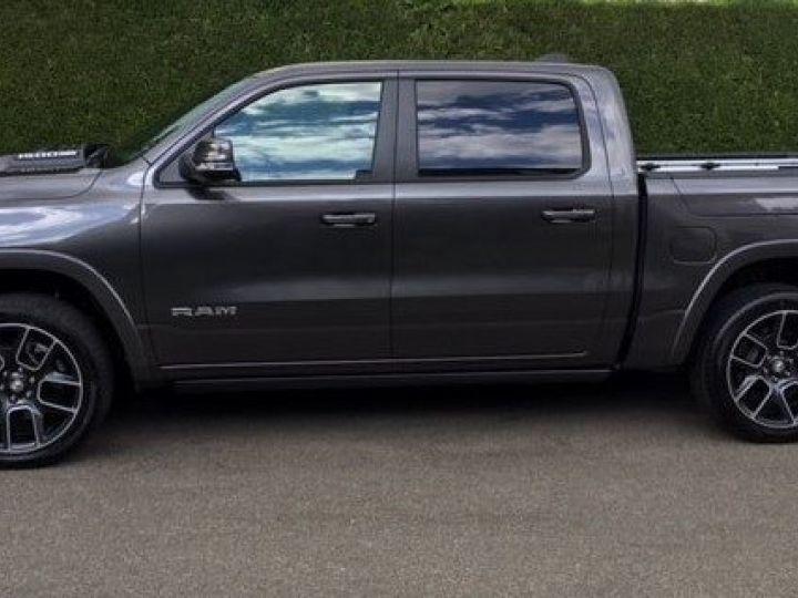 Dodge Ram Laramie Sport Rambox Crew Cab  2019 Neuf pas d'écotaxe / Pas de tvs /Tva recup  Granit métal Neuf - 2
