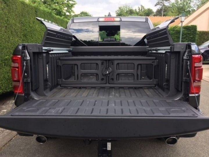 Dodge Ram Laramie Sport Rambox Crew Cab  2019 Neuf pas d'écotaxe / Pas de tvs /Tva recup  Granit métal Neuf - 7
