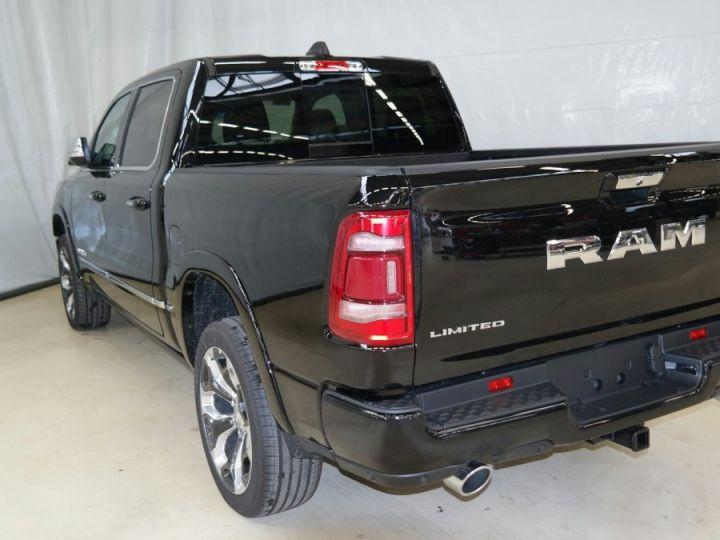 Dodge RAM Limited Couche nacrée cristal noir éti Neuf - 5