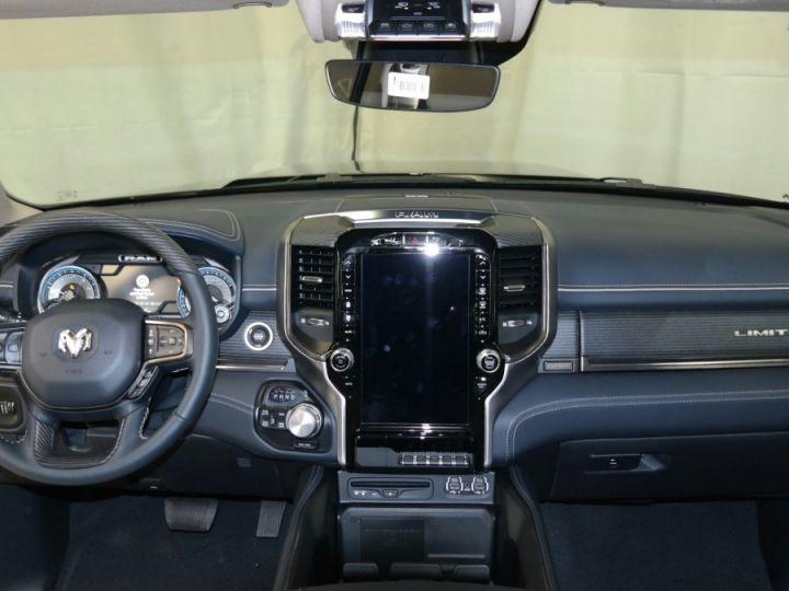Dodge Ram Limited Couche nacrée cristal noir éti Vendu - 9