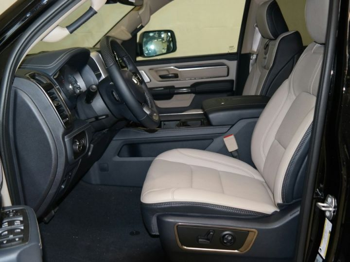 Dodge RAM Limited Couche nacrée cristal noir éti Neuf - 10