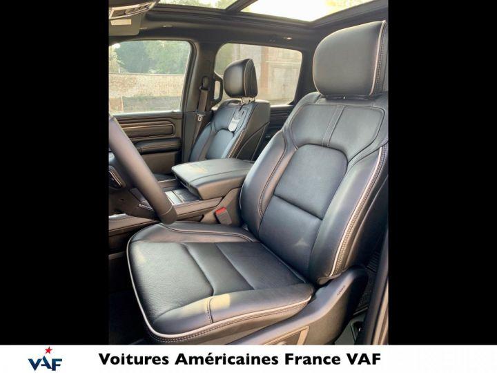 Dodge Ram LIMITED 2021 BODYCOLOR SUSPENSION/ALP/AFFICHAGE TÊTE HAUTE - PAS D'ÉCOTAXE/PAS TVS/TVA RÉCUPÉRABLE Granit Crystal Neuf - 6