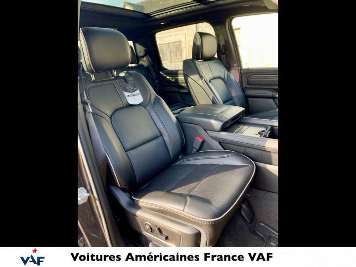 Dodge Ram LIMITED 2021 BODYCOLOR SUSPENSION/ALP/AFFICHAGE TÊTE HAUTE - PAS D'ÉCOTAXE/PAS TVS/TVA RÉCUPÉRABLE Granit Crystal Neuf - 7