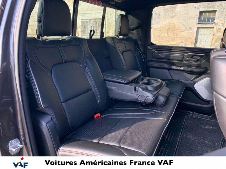 Dodge Ram LIMITED 2021 BODYCOLOR SUSPENSION/ALP/AFFICHAGE TÊTE HAUTE - PAS D'ÉCOTAXE/PAS TVS/TVA RÉCUPÉRABLE Granit Crystal Neuf - 8