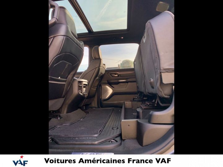 Dodge Ram LIMITED 2021 BODYCOLOR SUSPENSION/ALP/AFFICHAGE TÊTE HAUTE - PAS D'ÉCOTAXE/PAS TVS/TVA RÉCUPÉRABLE Granit Crystal Neuf - 9