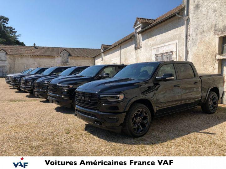 Dodge Ram LIMITED 2021 BODYCOLOR SUSPENSION/ALP/AFFICHAGE TÊTE HAUTE - PAS D'ÉCOTAXE/PAS TVS/TVA RÉCUPÉRABLE Granit Crystal Neuf - 10