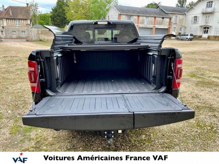 Dodge Ram LIMITED 2021 - calandre chrome/rambox/multitailgate - PAS D'ÉCOTAXE/PAS TVS/TVA RECUP NEUF EN STOCK Noir Métal Neuf - 4